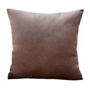 Her Shop pillow case 50x50cm 2 / As Picture 50*50 Cushion Cover Velvet Pillow For Living Room