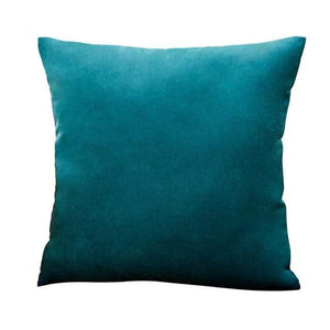 Her Shop pillow case 50x50cm 5 / As Picture 50*50 Cushion Cover Velvet Pillow For Living Room