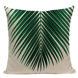Her Shop pillow case L87 / L87-25 High Quality  Rain forest Style Cushion Covers