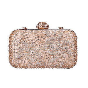 Her Shop Purse Evening Clutch Bags