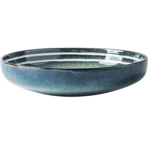 Her Shop Tableware Japanese  Ceramic Bowl