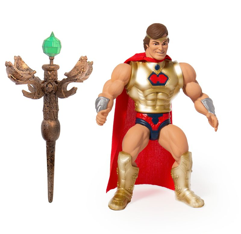 He-Ro Masters of the Universe Vintage Wave 2