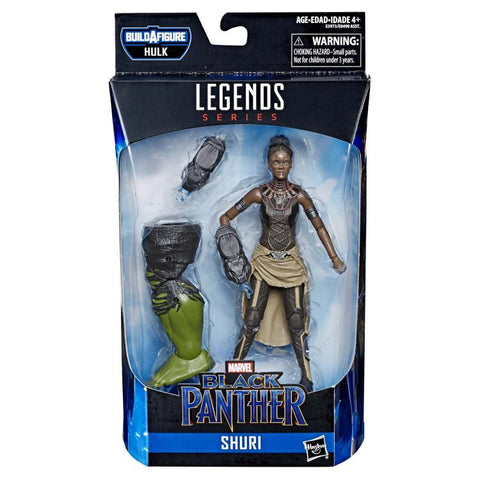 Image of Avengers Endgame Marvel Legends Action Figure Wave 2 - (personaggi singoli)