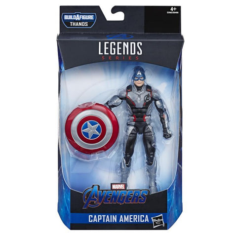 Image of Avengers Endgame Marvel Legends Action Figure Wave 1 - (personaggi singoli)
