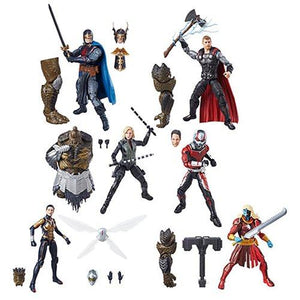 Avengers Marvel Legends Infinity War Action Figure Wave 2