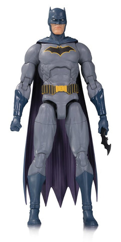 Image of Batman Essentials Dc Collectibles Action Figure 16 cm
