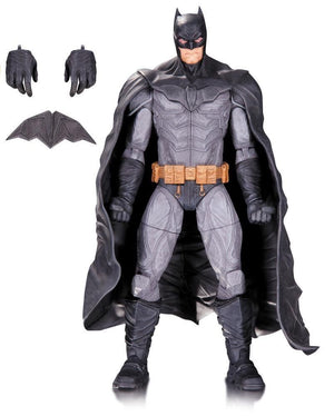 Batman Dc Collectibles Lee Bermejo Designer Series 18 cm