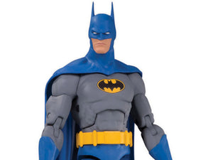 Batman Knightfall Essentials Dc Collectibles Action Figure