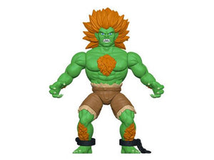 Blanka Street Fighter Funko Savage World