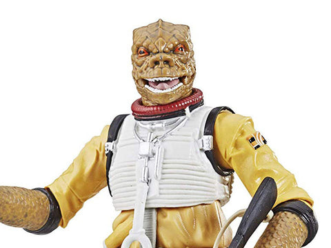 Image of Bossk Black Series Archive Star Wars Action Figure