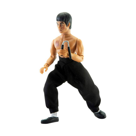 Bruce Lee Action figure Mego toys