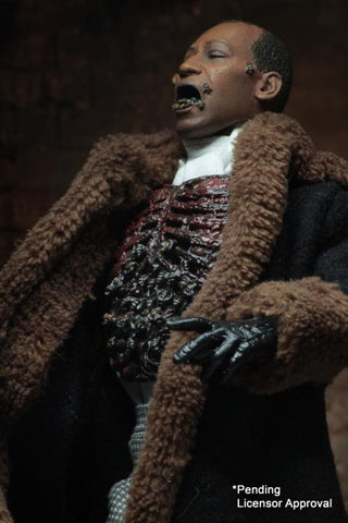 Candyman Neca Clothed Retro 20 cm Action Figure