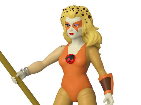 Image of Thundercats Cheetara Funko Savage World Action figure