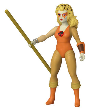 Thundercats Cheetara Funko Savage World Action figure