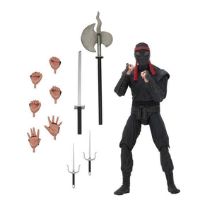Foot Soldier Neca Action Figure Tmnt 1990 Tartarughe ninja