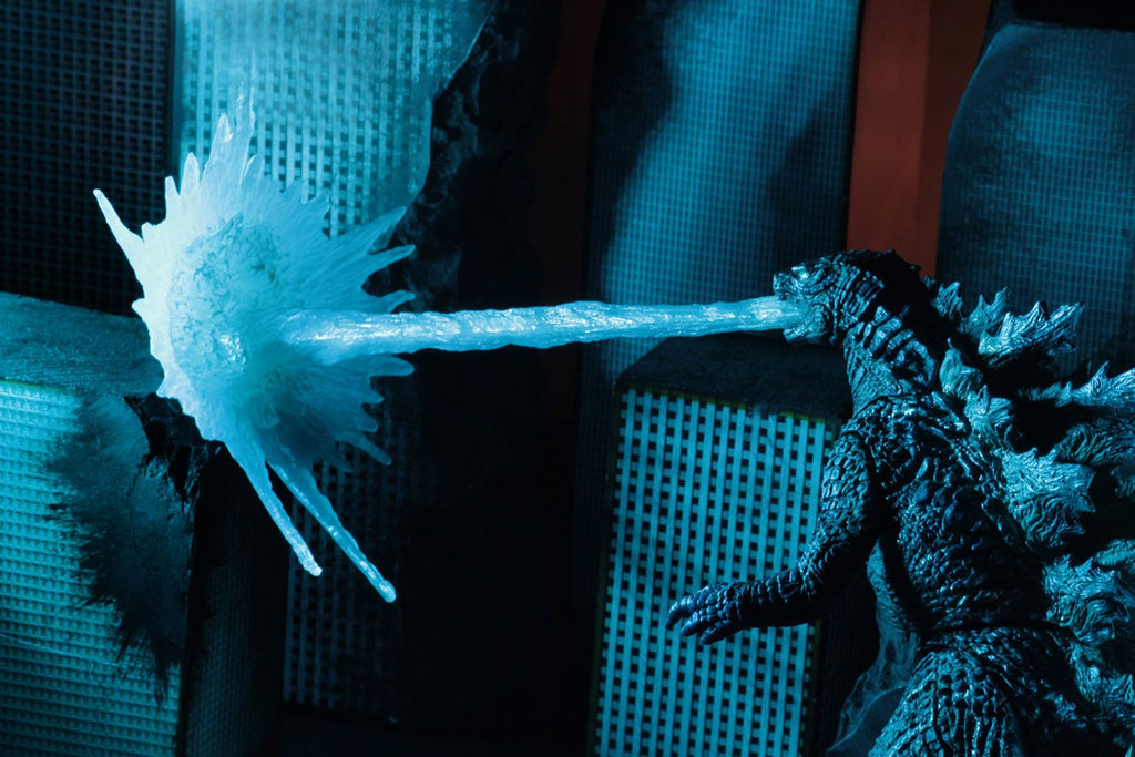 Godzilla King of the Monsters 2019 Action Figure Neca 30 cm - Versione 2