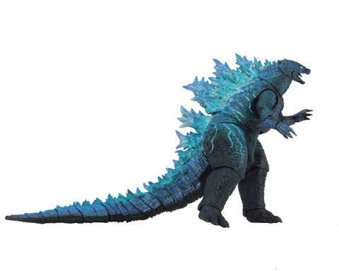 Image of Godzilla King of the Monsters 2019 Action Figure Neca 30 cm - Versione 2