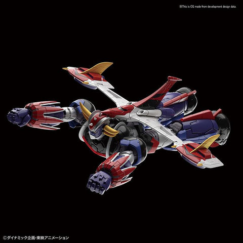 Goldrake Model Kit Bandai Spirit