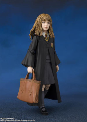 Hermione Granger SH Figuarts Bandai Harry Potter Action Figure