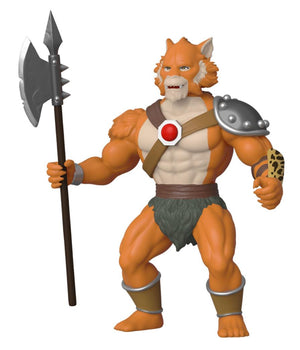 Thundercats Jackalman Funko Savage World Action figure