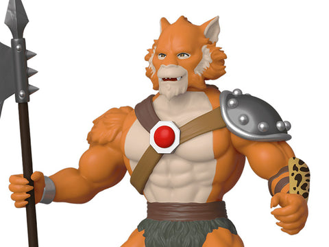 Image of Thundercats Jackalman Funko Savage World Action figure