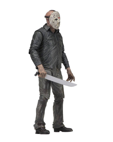 Image of Jason Voorhees Venerdì 13 Neca parte 5 - Dream Sequence