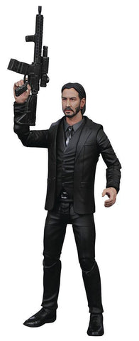 Image of John Wick 2 Action figure Diamond Select Toys