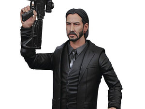 John Wick 2 Action figure Diamond Select Toys