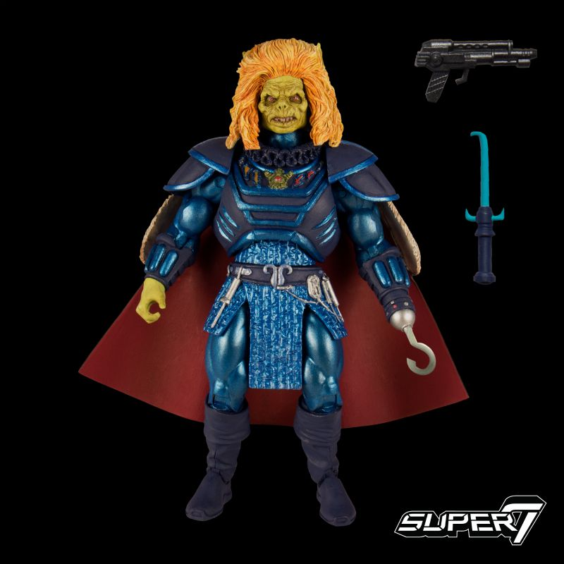 Masters of the Universe Karg Serie classic Action Figure 18 cm