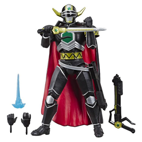 Image of Magna Defender  - Power Rangers Serie Lightning Collection Wave 2 Hasbro - 16 cm