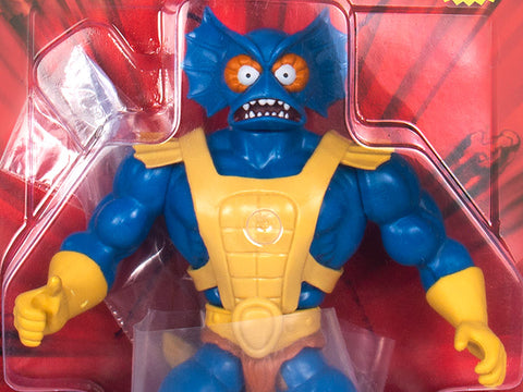 Mer-man Masters of the Universe Super 7 vintage