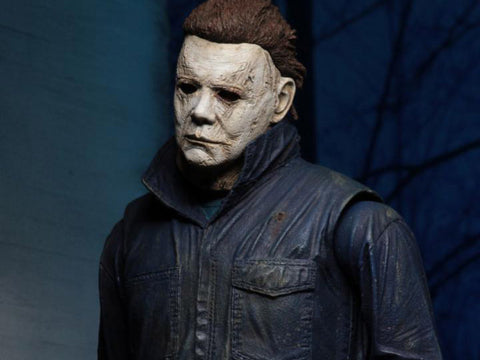 Michael Myers Neca Ultimate Action figure Halloween