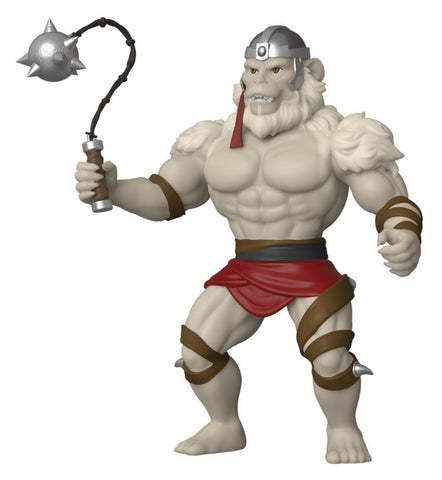Image of Monkian Action Figure Thundercats Funko Savage World