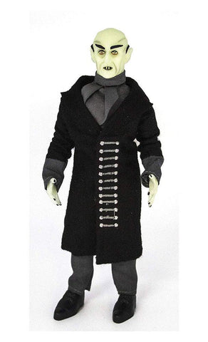 Nosferatu Mego Toys Action figure Glow in the dark