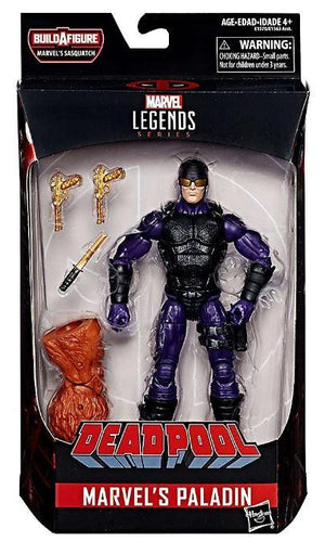 Paladin Marvel Legends Action Figure 16 cm