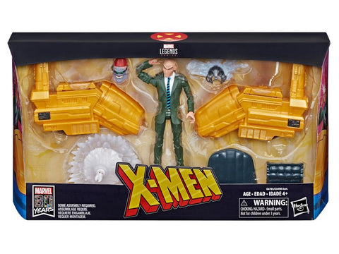 Image of Prof. X Marvel Legends Action Figure