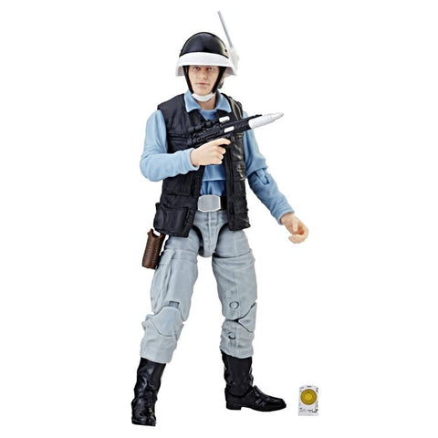 Rebel Fleet Trooper Black Series Star Wars Action Figure