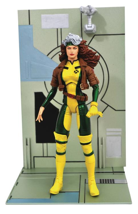 Rogue Marvel Select X-Men Action Figure