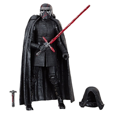 Image of Kylo Ren Supreme Leader Star Wars Black Series