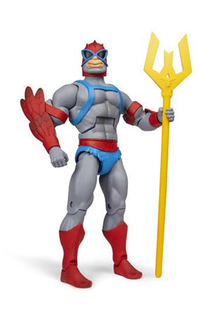 Masters of the Universe Stratos Club Grayskull Wave 4 Action Figure 18 cm