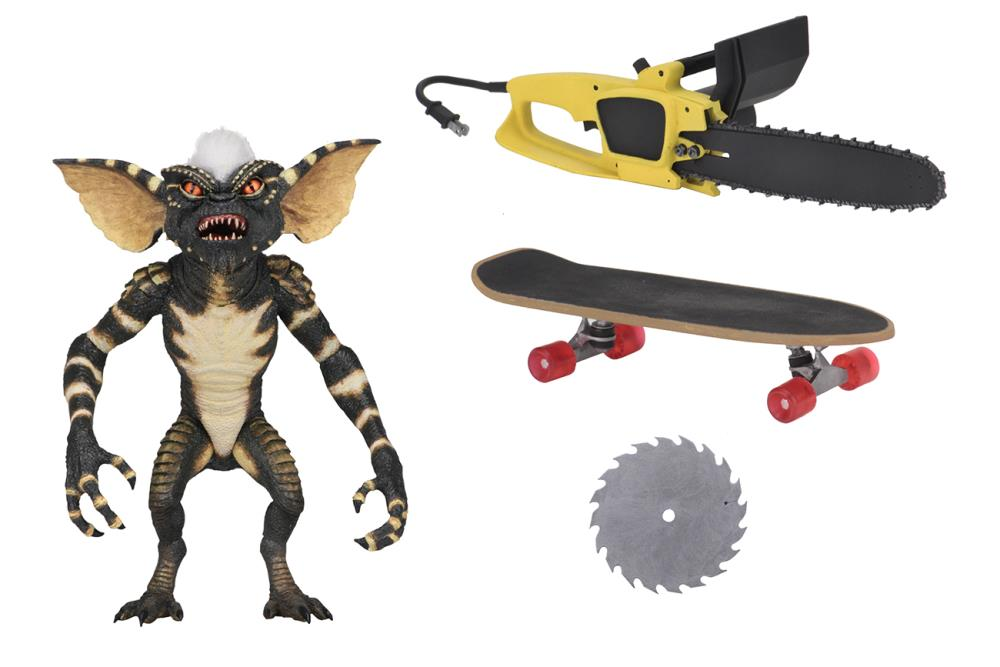 Gremlins Stripe Ultimate Neca Action Figure 15 cm
