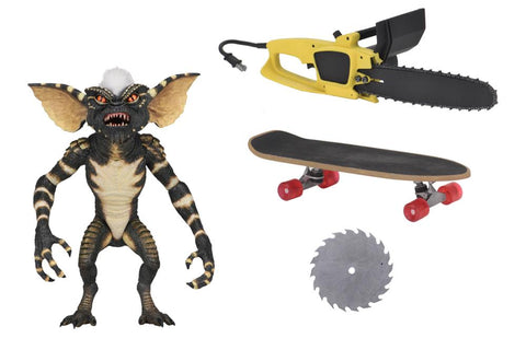 Image of Gremlins Stripe Ultimate Neca Action Figure 15 cm
