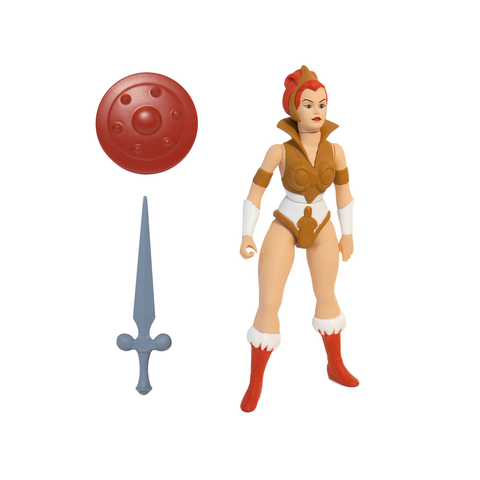 Teela Masters of the Universe Vintage wave 2