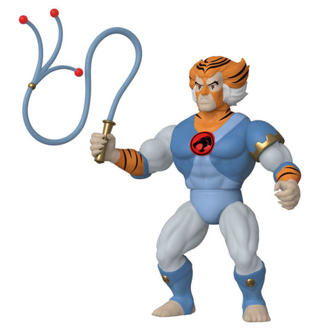 Image of Tygra Thundercats Funko Savage World
