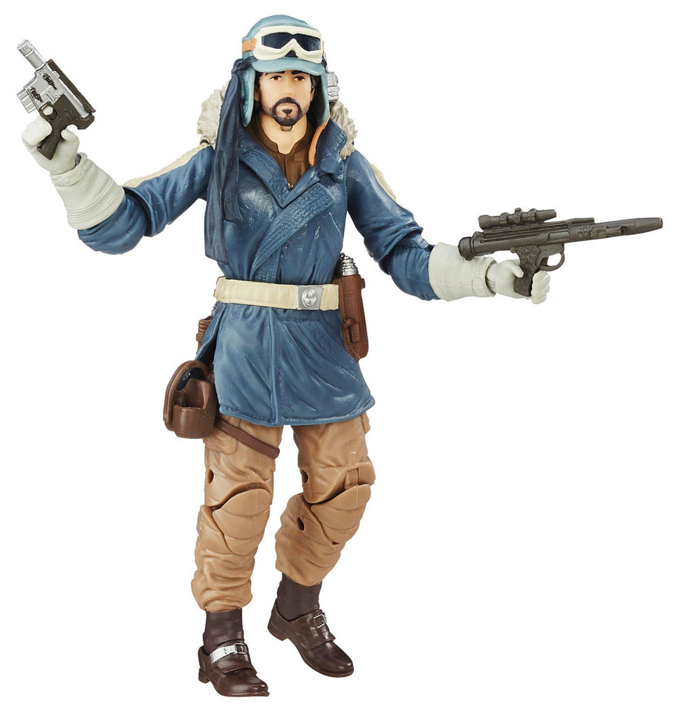 Star Wars Action Figure Rogue One Black Series Wave1 - 2017