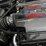 2014-19 Corvette Matrix II 640HP Stroker Engine Package - Nowicki Autosport