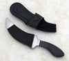 Compact Kirpan belt sheath holder