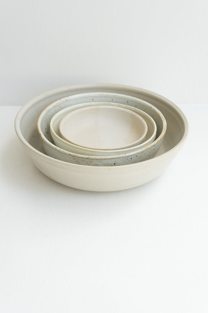 Colleen Hennessey Nested Bowls no. 301