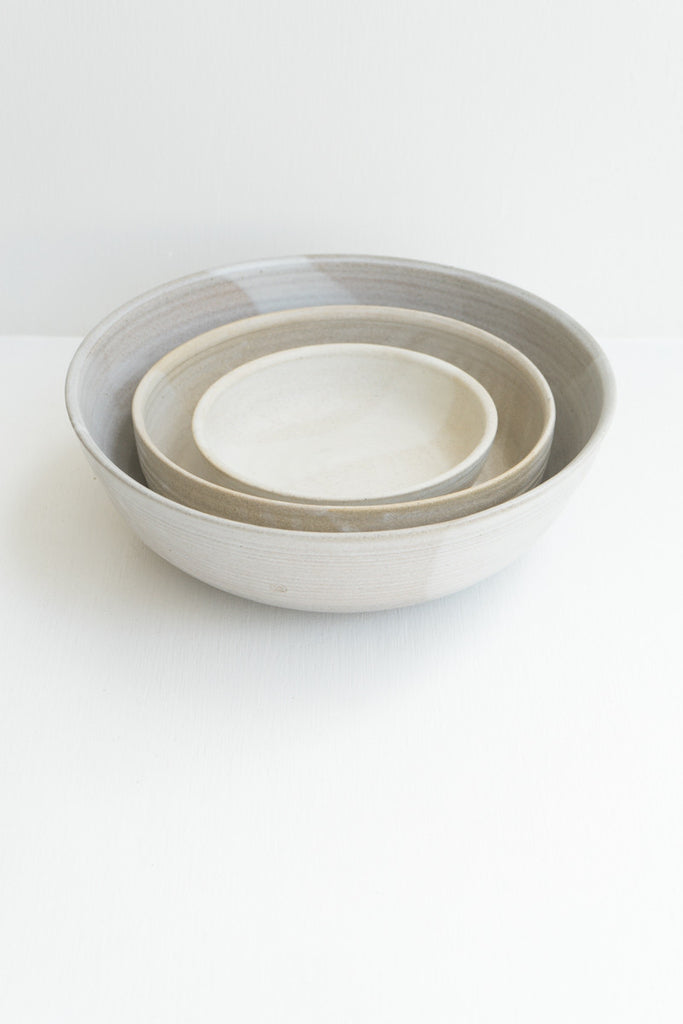Colleen Hennessey Nested Bowls no. 302