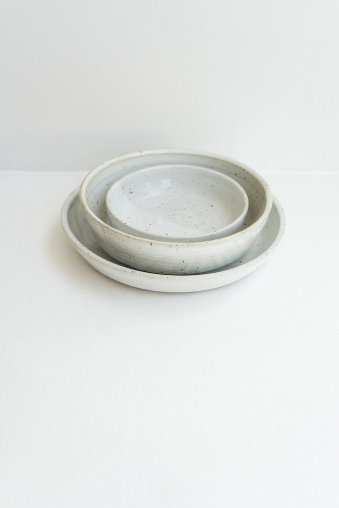 Colleen Hennessey Nested Bowls no. 307